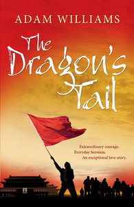 The Dragons Tail  by  Adam Williams