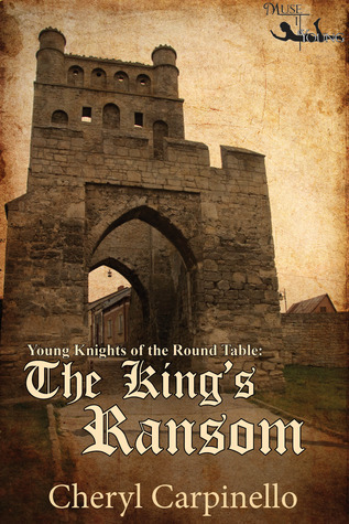 The Kings Ransom  by  Cheryl Carpinello