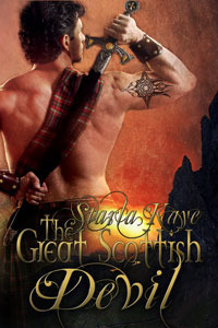 The Great Scottish Devil  by  Starla Kaye