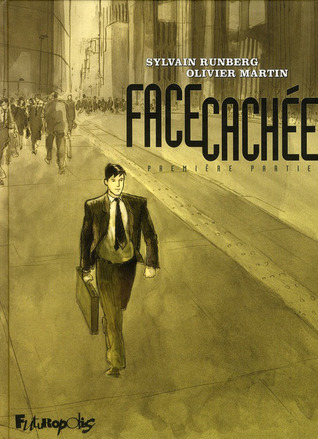 Face cachée, #1  by  Sylvain Runberg