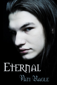 Eternal (Immortal, #2)  by  Pati Nagle