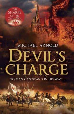 Devils Charge (Civil War Chronicles #2)  by  Michael Arnold