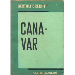 Canavar  by  Bertolt Brecht