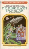 The Third Planet From Altair (Choose Your Own Adventure, #7)  by  Edward Packard