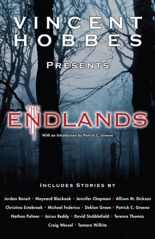 The Endlands (Volume 2) Vincent Hobbes