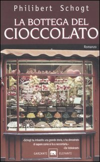La bottega del cioccolato  by  Philibert Schogt
