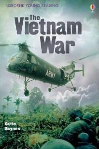The Vietnam War  by  Katie Daynes