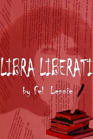Libra Liberati Felicity Lennie