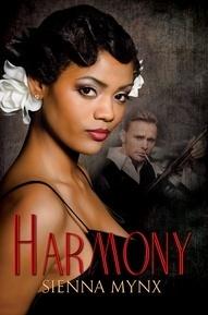 Harmony  by  Sienna Mynx