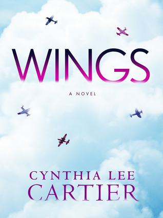Wings Cynthia Lee Cartier