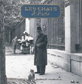 Les Chats de Paris Barnaby Conrad
