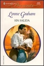 Sin salida Lynne Graham