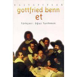 Et  by  Gottfried Benn