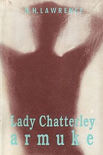 Lady Chatterley armuke  by  D.H. Lawrence
