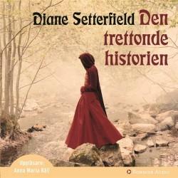 Den trettonde historien Diane Setterfield