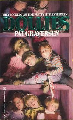 Dollies  by  Pat Graversen