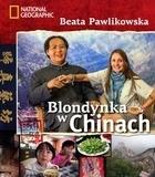 Blondynka w Chinach Beata Pawlikowska