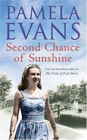 Second Chance of Sunshine  by  Pamela Evans