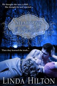 Shadows  by  Starlight by Linda Hilton
