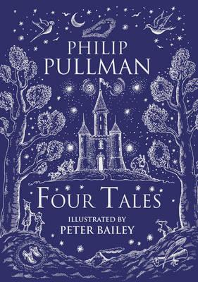 Four Tales Philip Pullman