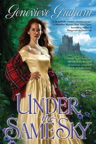 Under the Same Sky (The MacDonnells, #1)  by  Genevieve Graham