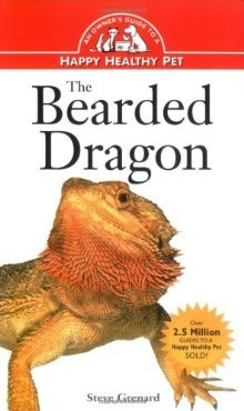 The Lizard: An Owners Guide to a Happy Healthy Pet  by  Steve Grenard