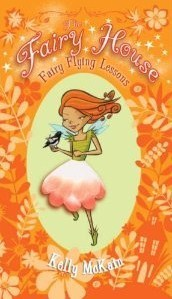Fairy Flying Lessons  by  Kelly McKain