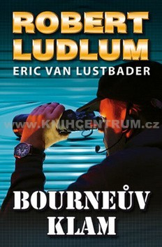 Bourneův klam  by  Eric Van Lustbader