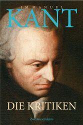 Die Kritiken  by  Immanuel Kant