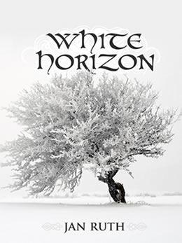 White Horizon Jan Ruth