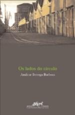 Os Lados do Círculo  by  Amilcar Bettega