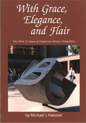 With Grace, Elegance, and Flair  by  Michael J. Haeuser