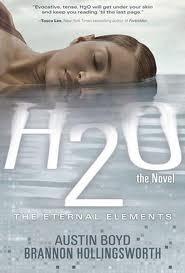 H2O the Novel Austin Boyd