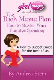 How to Budget: The Rich Mama Family Spending Plan Andrea Stein