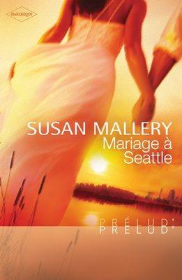 Mariage à Seattle (Buchanans, #1) Susan Mallery