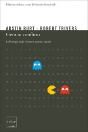 Geni in conflitto  by  Austin Burt