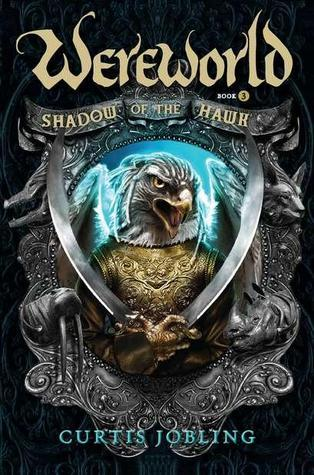 Shadow of the Hawk Curtis Jobling