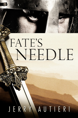 Fates Needle (Ulfrik Ormssons Saga #1)  by  Jerry Autieri