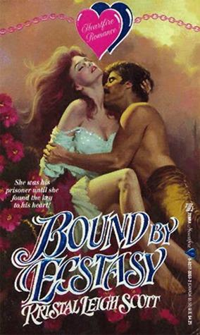 Bound Ecstasy by Kristal Leigh Scott