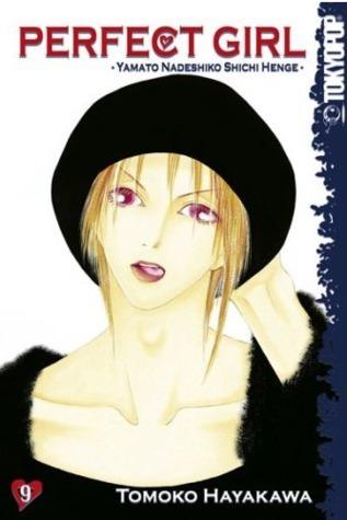 Perfect Girl 09 Tomoko Hayakawa