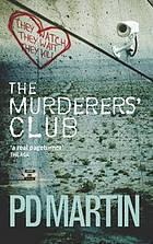 The Murderers Club P.D. Martin