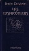 Las cosmicómicas  by  Italo Calvino