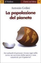 La popolazione del pianeta Antonio Golini