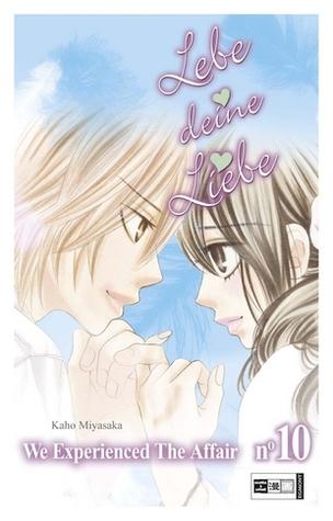 Lebe Deine Liebe 10 Kaho Miyasaka