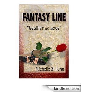 Fantasy Line Michelle St. John