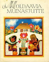 Moldaavia muinasjutte  by  Aleksander Kurtna