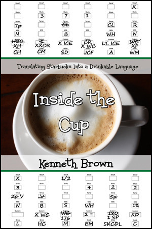 Inside the Cup Kenneth  Brown