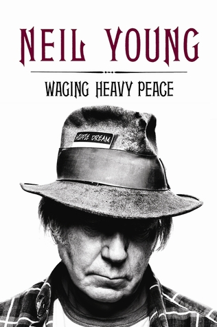 Harvest Neil Young