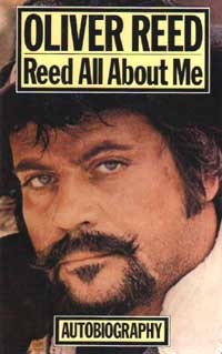 Reed All About Me  by  Oliver Reed