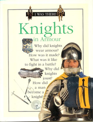 Knights in Armour  by  John D. Clare